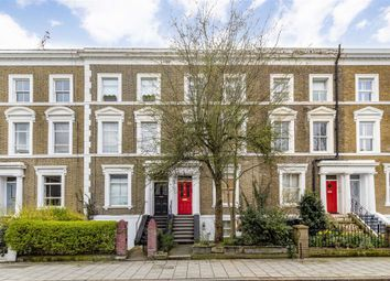 Thumbnail 1 bed flat to rent in Richborne Terrace, London