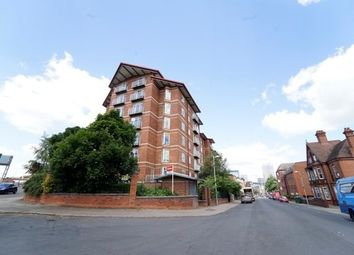 Thumbnail 1 bedroom flat to rent in Queen Victoria Road, Coventry