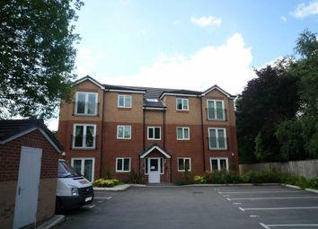 Thumbnail 2 bedroom flat to rent in Ellenbrook Way, Newhart Grove, Walkden