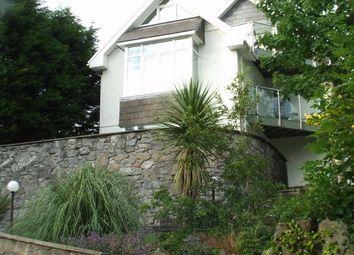 Thumbnail 2 bedroom flat to rent in 1 Higher Lane, Langland, Swansea