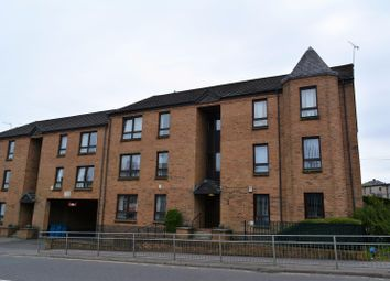 Thumbnail 2 bed flat for sale in Busby Road, Clarkston