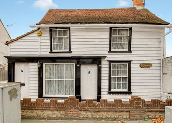 Thumbnail 3 bed detached house for sale in St Johns Road, Clacton-On-Sea