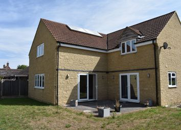 Thumbnail 3 bedroom detached house for sale in King Stag, Sturminster Newton
