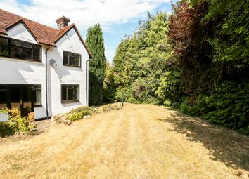 Thumbnail 3 bed semi-detached house to rent in The Street, East Clandon, Guildford