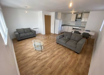 Thumbnail 3 bed flat to rent in Nq4, Naval Street
