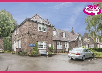 Thumbnail 4 bed flat for sale in Clewer Court, Newport