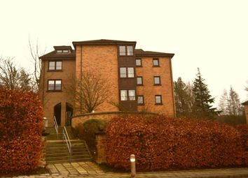 Thumbnail 1 bedroom flat to rent in Glen Lednock Drive, Cumbernauld, Glasgow