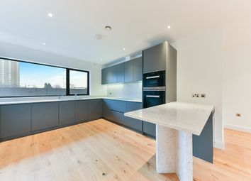 Thumbnail 4 bedroom town house for sale in Adelaide Road, London