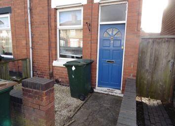 Thumbnail 3 bed end terrace house to rent in Dorset Road, Coventry