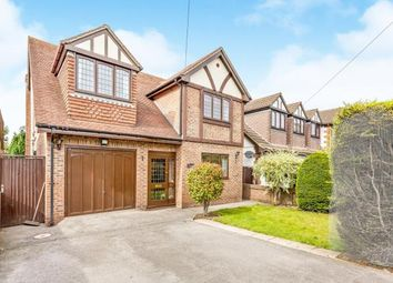 Thumbnail 4 bedroom detached house for sale in Orchard Avenue, Shirley, Croydon, Surrey