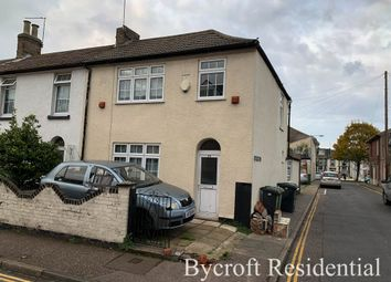 Thumbnail 3 bed end terrace house for sale in Rodney Road, Great Yarmouth