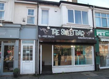 Thumbnail Retail premises to let in 217 Chanterlands Avenue, Hull