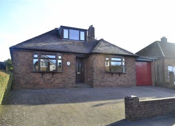 Thumbnail 3 bed detached bungalow to rent in Sharron Drive, Leek, Staffordshire