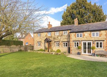 Thumbnail 4 bed cottage for sale in Church Cottage, Northmoor