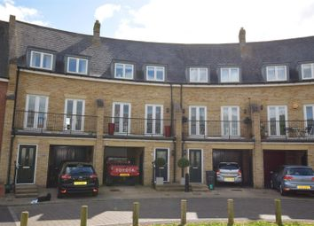 Thumbnail 4 bed property for sale in Britten Crescent, Witham