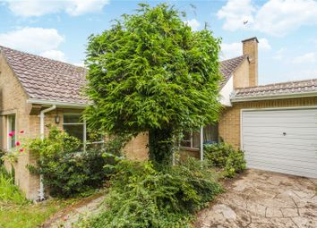 Thumbnail 3 bed detached bungalow for sale in Abberbury Road, Oxford