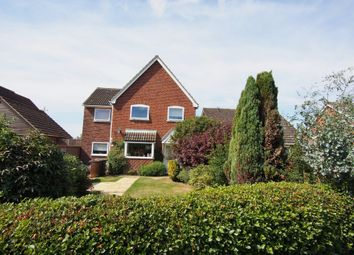4 bed detached house for sale in Rectory Gardens, Hingham, Norwich NR9