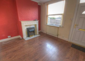 Thumbnail 2 bed end terrace house to rent in Long Lane, Bridlington