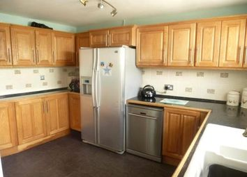 Thumbnail 4 bedroom terraced house to rent in Cadogan Road, Camborne