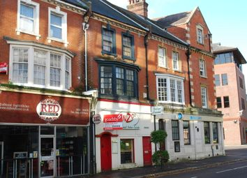 Thumbnail 1 bed flat to rent in Poole Road, Bournemouth, Dorset