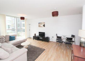 Thumbnail 1 bed property to rent in Rillaton Walk, Milton Keynes