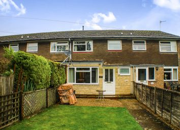 Thumbnail 3 bed terraced house for sale in Witney Road, Long Hanborough, Witney