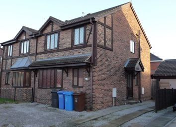 Thumbnail 4 bed property to rent in Houston Drive, Hull