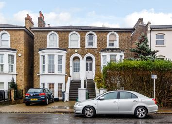 Thumbnail 1 bed flat to rent in Park Road, Bromley, Bromley