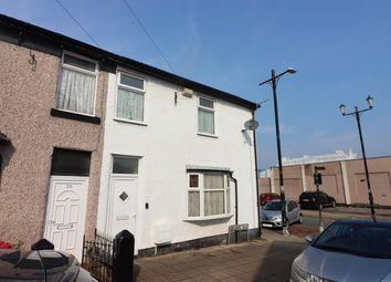 3 bed semi-detached house for sale in Belmont Road, Wallasey CH45