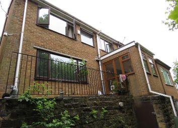 Thumbnail 3 bed semi-detached house for sale in Walkley Bank Road, Walkley, Sheffield