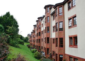 Thumbnail 2 bed flat for sale in 90/7 Orchard Brae Avenue, Edinburgh