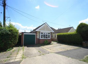 Thumbnail 2 bed semi-detached bungalow for sale in The Avenue, Hadleigh, Benfleet