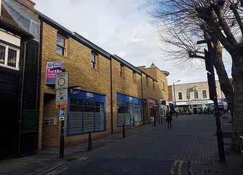 Thumbnail Retail premises to let in Earl Street, (Fremlin Walk), Maidstone, Kent