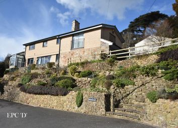 Thumbnail 4 bed detached house for sale in Over Lane, Almondsbury, Bristol