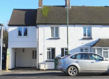 Thumbnail 3 bed cottage for sale in Crawley Road, Horsham