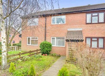 Thumbnail 2 bedroom terraced house for sale in Denmead, Two Mile Ash, Milton Keynes, Bucks