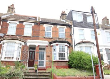 Thumbnail 3 bed terraced house for sale in Old Road West, Northfleet, Gravesend