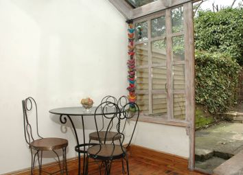 Thumbnail 4 bed property to rent in Ebor Cottages, Kingston Vale