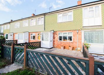 2 bed terraced house for sale in Winwick Place, Ravensthorpe, Peterborough PE3