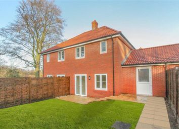 Thumbnail 3 bed property for sale in The Cranbury At Silent Garden, Liphook, Hampshire