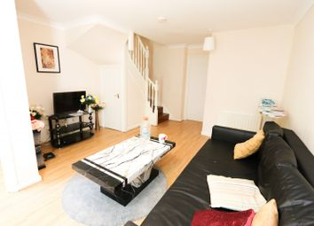 Thumbnail 3 bed terraced house to rent in Grenard Close, London