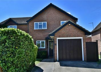 Thumbnail 3 bed semi-detached house for sale in Colne Orchard, Iver, Buckinghamshire