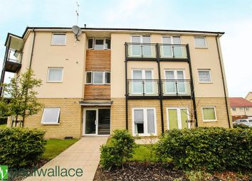 Thumbnail 2 bedroom flat for sale in The Cedars, Broxbourne