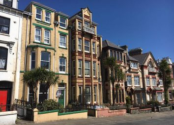 Thumbnail 2 bed flat to rent in Derby Road, Douglas, Isle Of Man