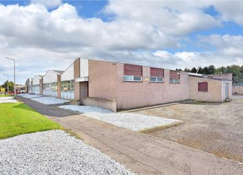 Thumbnail Light industrial for sale in 11-12 Faraday Road, Southfield Industrial Estate, Glenrothes