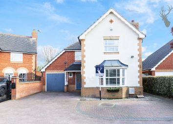 4 bed detached house for sale in Roding Gardens, Loughton, Essex IG10
