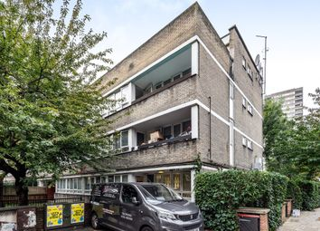 Thumbnail Flat for sale in Waynflete Square, London