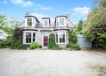 Thumbnail 4 bedroom detached house for sale in North Deeside Road, Aberdeen