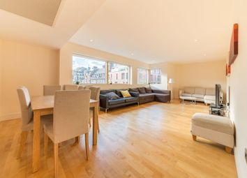 Thumbnail 2 bed flat to rent in Sherbrooke House, 24 Monck Street, London