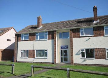 Thumbnail 2 bedroom flat for sale in Farnham Court, Kidlington